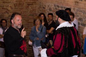 Sigismondo. Lupo di Rimini 04